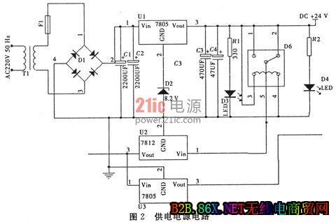 无线充电器原理与结构
