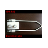 NXJ-1A铝合金耐张线夹 集束耐张金具