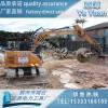 山东供货神钢挖掘机液压开山锯液压采石伐木锯的厂家