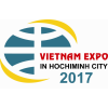 2017中国-东盟木工机械、家具配料(越南·胡志明)展览会