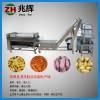 兆辉食品机械不锈钢洗菜机怎么样——脱皮机厂家