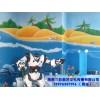 海南酒店家居壁画-海南墙绘价格是多少