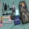 部队防汛应急包 防汛救灾工具包 防汛组合工具包6件套