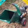 树枝树叶粉碎机 碎叶机 可移动园林碎枝机