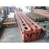 湖南大型机床铸件优秀企业/泊头永恒机械现货供应信誉可靠