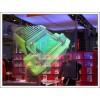 3D全息投影技术.透明幕原装进口贴膜幕全息幻影成像,虚拟成像