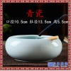 创意烟灰缸摆件 广告烟灰缸定做   陶瓷烟灰缸笔筒 茶杯