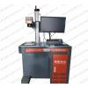 氧化铝打黑激光镭雕机供应 东莞不锈钢激光打标机厂家