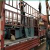 甘肃MS埋刮板输送机厂家-唯升除尘量大从优