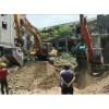 ZS-12挖掘机高频振动筛 挖掘机配套筛分斗厂家直销