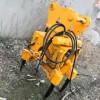 挖掘机改装液压捣固机 液压捣固镐 铁路施工专用 价格优惠