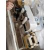 电力施吹送机 CLJ60S气动吹送机 可配柴油空压机
