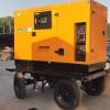 400A发电改电焊一体机柴油电焊两用机
