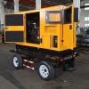 发电机改电焊机一体柴油电焊机组