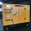 应急维修用电焊机400柴油发电电焊两用机