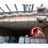 平顶隧道窑吊顶硅酸铝纤维棉设计施工