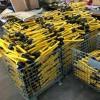 电力四级资质升级工具240KN手动液压机广州生产厂家