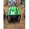 小型急用5KW柴油发电机