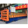 彩钢压瓦机厂家直供/广西张得宝压瓦机质量可靠