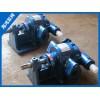 新疆螺杆泵定制生产-海鸿泵业-厂家直营CLB沥青齿轮泵