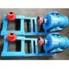 河南保温泵制造企业_泊头海鸿泵阀_厂家订制各规格保温齿轮泵
