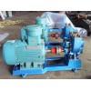 海南高粘度泵制造_泊头海鸿泵阀_厂家订做各规格圆弧齿轮油泵
