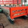 河南压瓦机设备厂家/金科冷弯/定制915型楼承板机