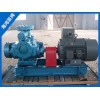 湖南双螺杆泵定做/海鸿泵业/厂价直供2W.W密封型双螺杆泵