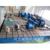 厂家热销品大型铸铁T型槽平台 T型槽焊接平台定制可靠