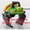 精密切割,电子调速,操作简便的电动切管机280Pro
