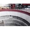 井式渗碳炉炉墙耐火材料陶瓷纤维模块厂家承接保温施工