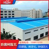 树脂合成厂房瓦 pvc瓦 山东莱西apvc防腐瓦现全国销售