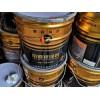 陕西「废旧油漆回收」报价@华恒化工回收过期油漆厂家&完善售后