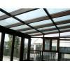 怀柔钢结构多少钱厂家|北京福鑫腾达彩钢厂家订制钢结构玻璃顶