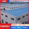 定做复合防水塑钢瓦 apvc屋面瓦 山东济宁树脂塑料瓦抗风