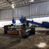 塑料造粒机单螺杆 废旧薄膜塑料挤出机  厂家供应