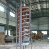 大型旋转溜槽螺旋溜槽选矿设备重选摇床螺旋溜槽厂家直销