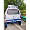 骧虎交通设施 语音播报/远程控制太阳能警车标志