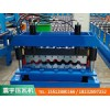 福建福州彩钢压瓦机费用「震宇压瓦机」压瓦机设备*用心设计